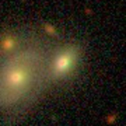 galaxies relativistic